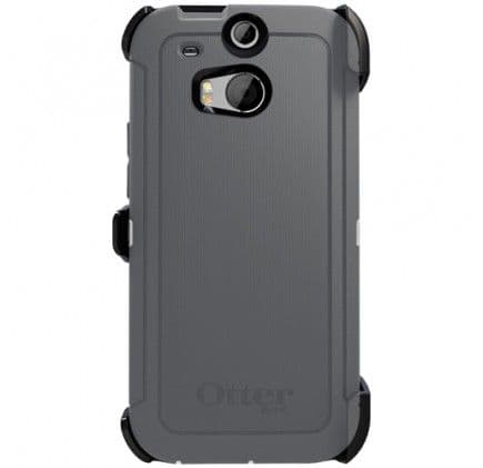 HTC One M8 Otterbox Defender Case   Buytec.co.uk