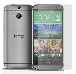 HTC One M8 Screen Protector SP R100