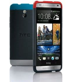 HTC One Mini Double Dip Hard Shell HC C850
