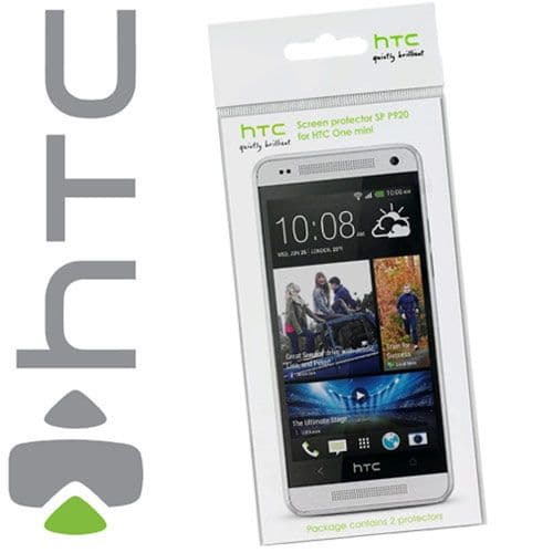 HTC One Mini Screen Protector SP P920   buytec.co.uk