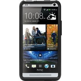 HTC One Otterbox Commuter Series Case | Black