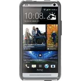 HTC One Otterbox Commuter Series Case | Glacier