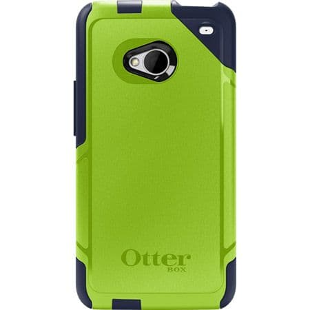 HTC One Otterbox Commuter Series Case | buytec.co.uk