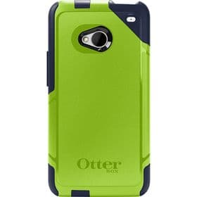 HTC One Otterbox Commuter Series Case | Punked