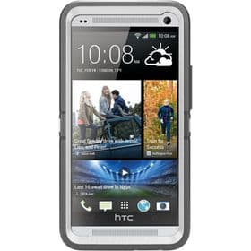 HTC One Otterbox Defender Series Case | Glacier