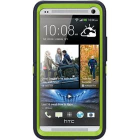 HTC One Otterbox Defender Series Case | Punked