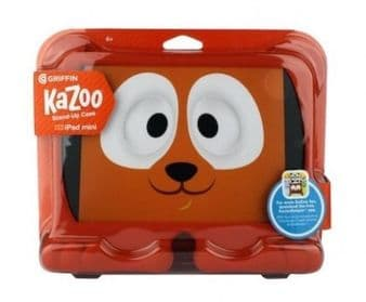 iPad Mini 1 2 3 Griffin Kazoo Smart Case | Dog