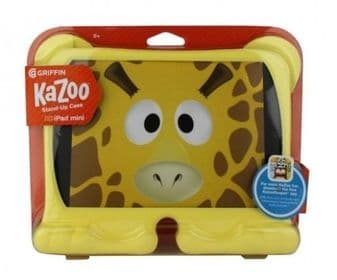 iPad Mini 1 2 3 Griffin Kazoo Smart Case | Giraffe