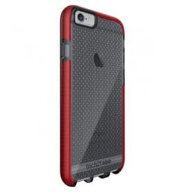 iPhone 6S / 6 Tech21 T21-5009 Evo Mesh Case with FlexShock | Smokey