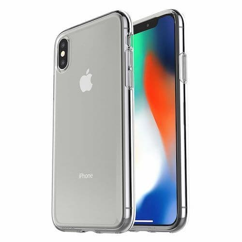 iPhone X OtterBox Clearly Protected Case   Buytec