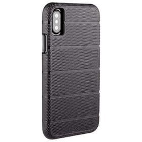 iPhone XS Case-Mate Tough Mag Case | Black