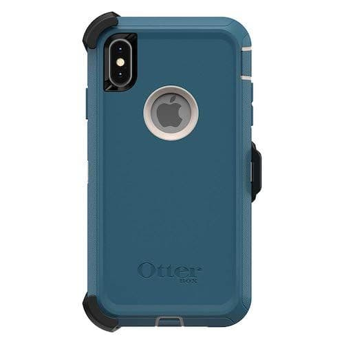 iPhone X OtterBox Defender Case | buytec.co.uk