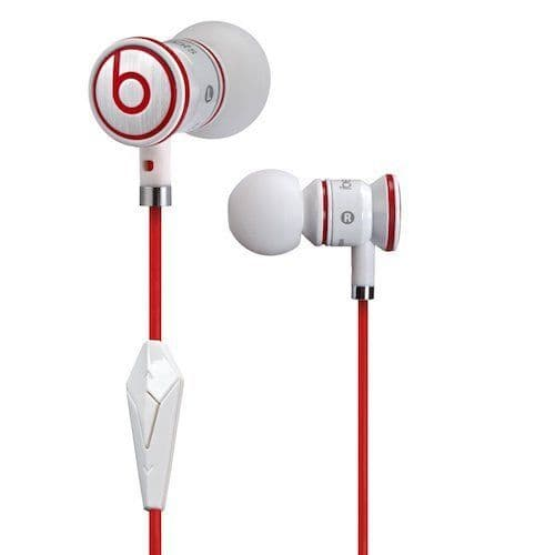 Monster iBeats by Dr Dre | Buytec