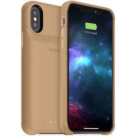 Mophie iPhone X / Xs Juice Pack Access | Gold