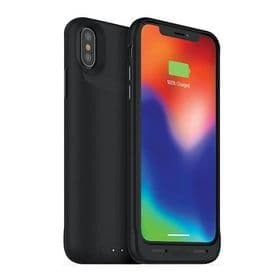Mophie iPhone X / Xs Juice Pack Air Battery Case | Black