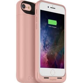 Mophie Juice Pack Air iPhone 8 / 7 | Rose Gold