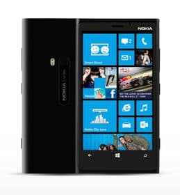 Nokia Lumia 920 | Black