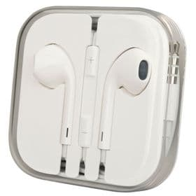 Official Apple iPhone/iPad/iPod EarPods MD827ZM/A