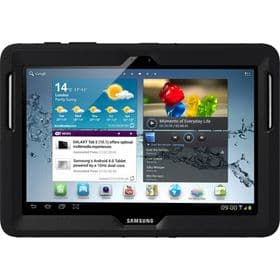 Otterbox Galaxy Tab 2 10.1 Defender Series Case | Black