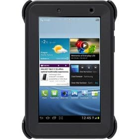 Otterbox Galaxy Tab 2  7.0 Defender Series Case | Black