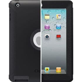 Otterbox iPad 2/iPad 3/iPad 4 Defender Series Case | Black