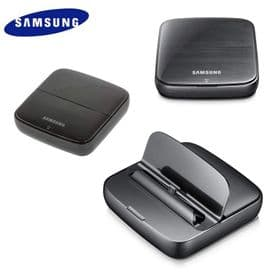 Samsung Desktop Dock for Galaxy S4 - EDD-D200BEGSTD