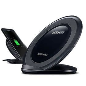 Samsung Fast Wireless Charger Stand | Black