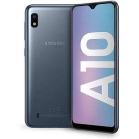 Samsung Galaxy A10 32GB Dual Sim | Black