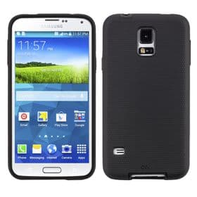 Samsung Galaxy S5 CaseMate Tough Case | Black