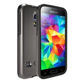 Samsung Galaxy S5 Mini Otterbox Symmetry Case | Black