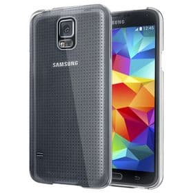 Samsung Galaxy S5 Uniq Ultra Thin Case | Clear
