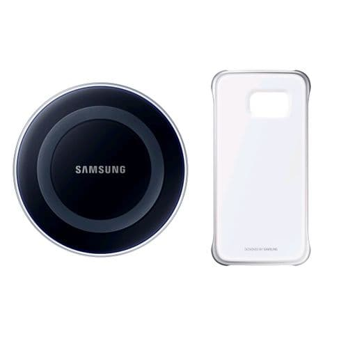 Samsung Galaxy S6 Edge Wireless Charger | buytec.co.uk