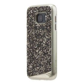 Samsung Galaxy S7 CaseMate Brilliance Case | Champagne