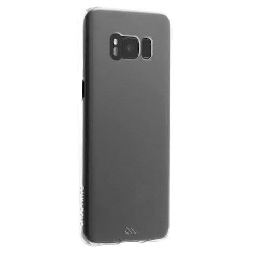 Galaxy S8 Casemate Barely There Case | Buytec.co.uk