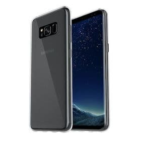 Samsung Galaxy S8 OtterBox Clearly Protected Case | Clear