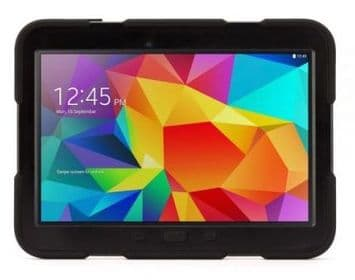 Samsung Galaxy Tab 4 10.1 Griffin Survivor | Black