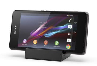 Sony Xperia Z1 Magnetic Charging Dock DK32