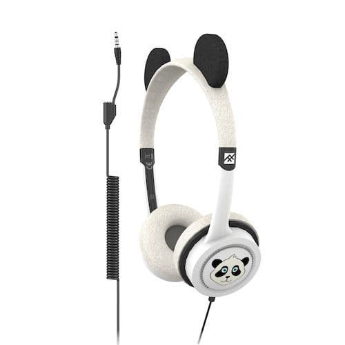 ZAGG ifrogz Little Rockerz Children's Volume Limiting On-Ear Headphones | Buytec.co.uk