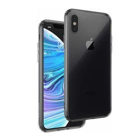 Zagg iPhone X / XS InvisibleShield 360 Protection Case | Clear
