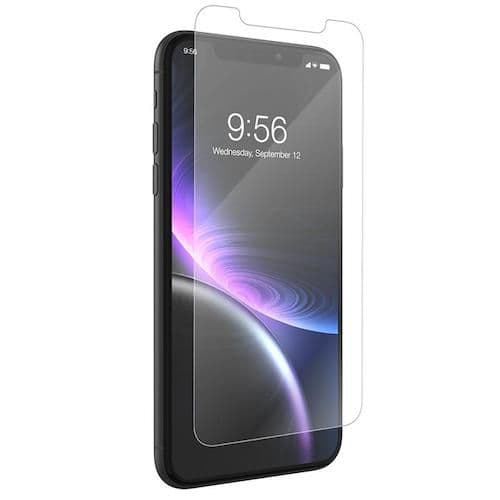 Zagg iPhone XR Screen Glass | Buytec