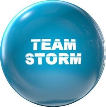 Storm Clear Storm Electric Blue Polyester