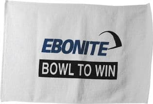 EBONITE 16X25 PLUSH PRINTED TOWEL