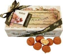 Amatller Chocolate Covered Almonds 125g