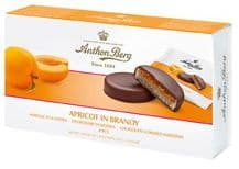 Anthon Berg Apricot In Brandy 220g