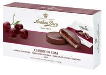 Anthon Berg Cherry In Rum 220g
