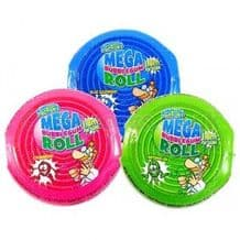Candy Factory Mega Bubblegum Roll
