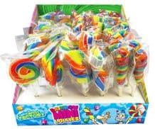 Candy Factory Mini Lolly