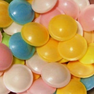 Flying Saucers