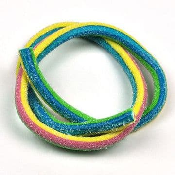 Giant  Fizzy Rainbow Cable