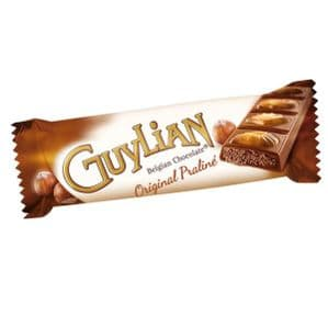 Guylian Original Praline Sea Shell Bar 35g